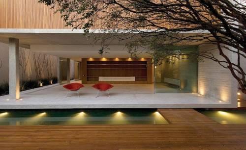Дома дизайн одноэтажного дома