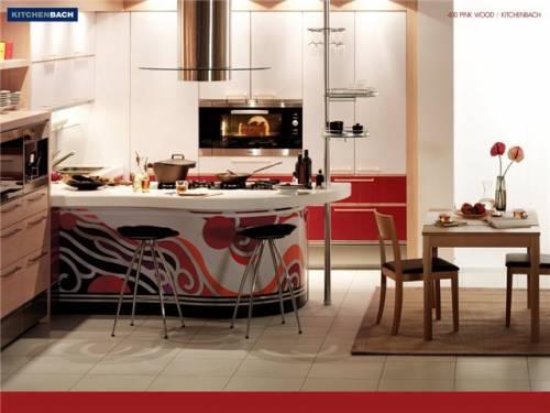 Лучшие дизайны кухни фото
