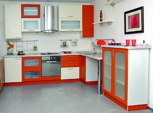 Дизайн 8 метровой кухни фото