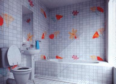 Картинки ванной комнаты